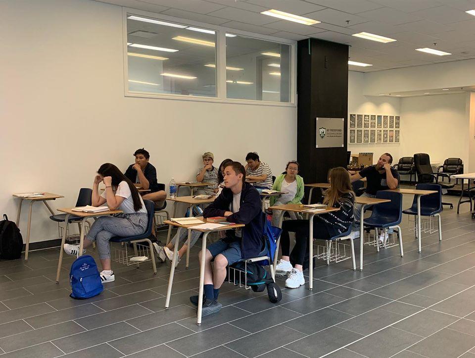 RPS-international-summer-school-2
