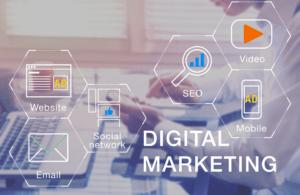Technology & Digital Marketing