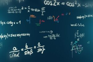 MCV4U: Calculus and Vectors, University Preparation