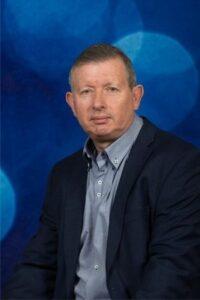 Dr. Igor Sarjinsky - Rutherford Private School