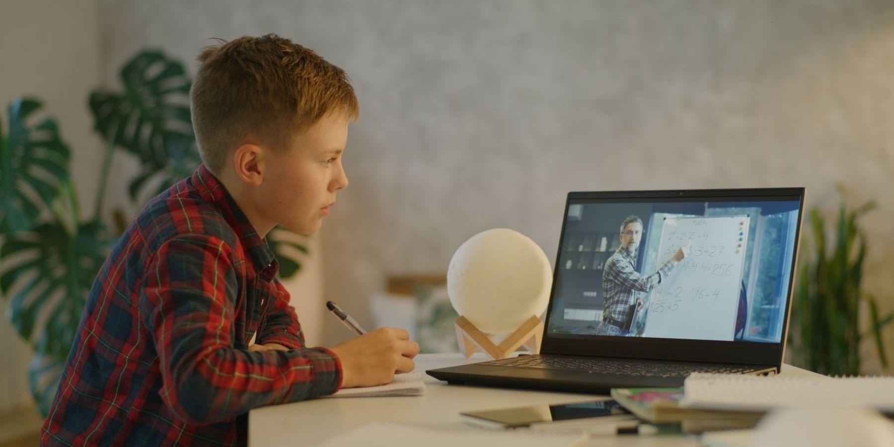 Virtual Middle School