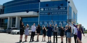 Graduation-Rutherford Virtual School