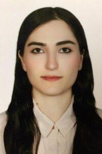 Farideh Shahriari - Rutherford Private School