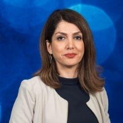 Mehrnoush Taherkhani - Rutherford Private School