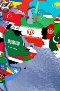 Middle-east-international-students