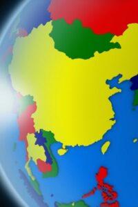 Asia-international-students