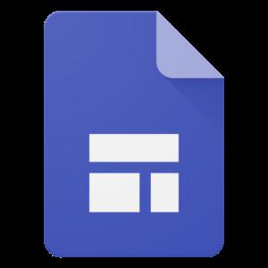 Google-Sites-Icon