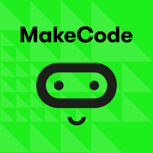 MakeCode-Logo