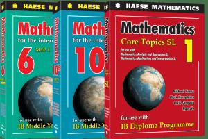 International Baccalaureate-Series