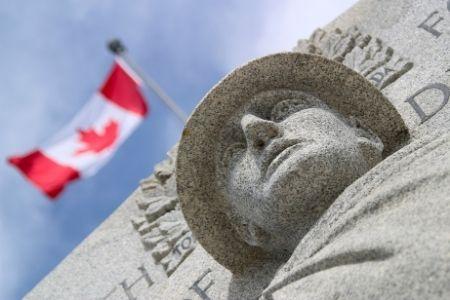 CHC2D: Canadian History since World War I, Grade 10