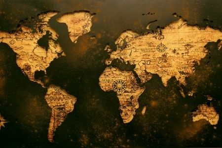 CGW4U World Issues: A Geographic Analysis, Grade 12