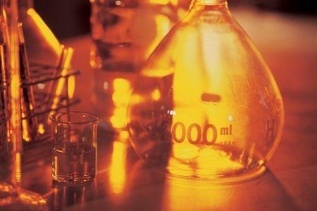 SCH4U Chemistry, Grade 12