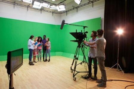 EMS3O Media Studies, Grade 11